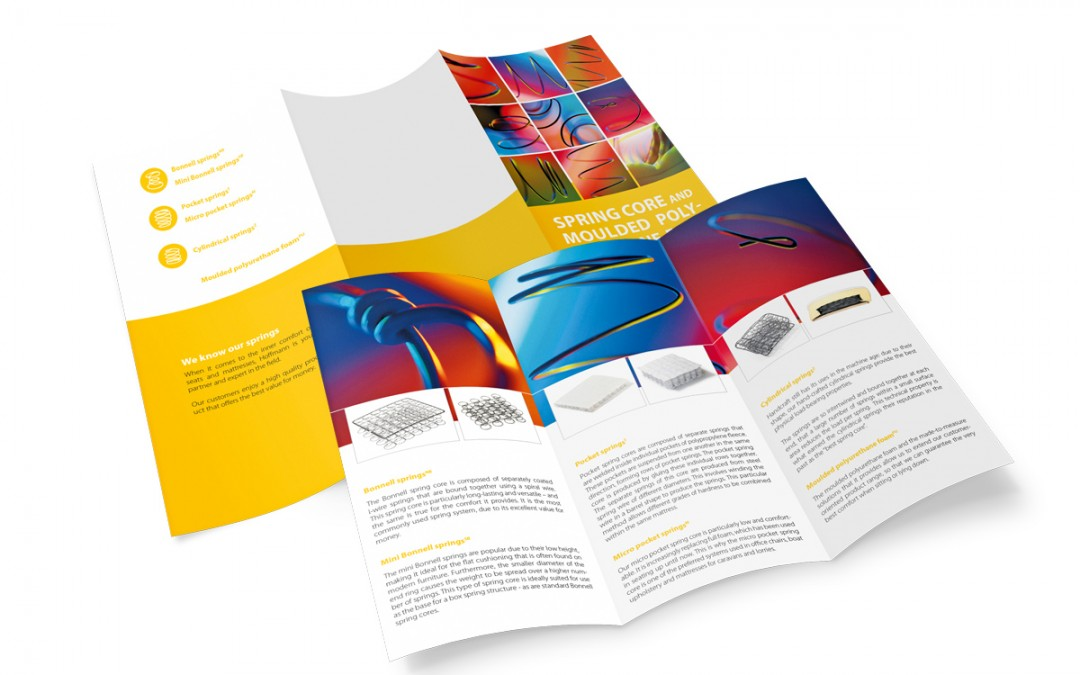 Corporate Design – Hoffmann GmbH