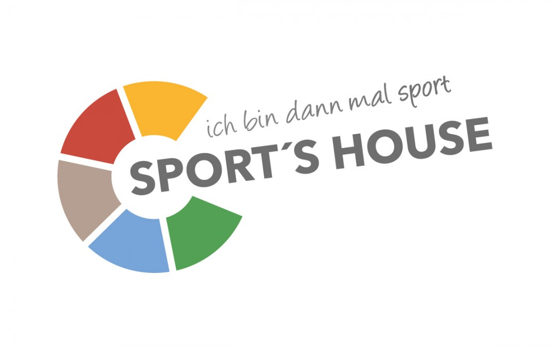 Logo – Sport´s House in Rödental